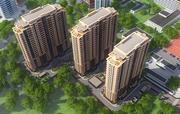 Продам однокомнатную квартиру в ЖК Элегия парк / Генуэзская