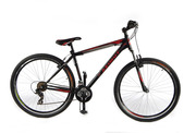 Azimut Energy GD - горный велосипед | Комплектация Shimano