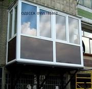 Ремонт Вашего балкона