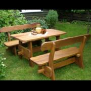 Набор садовой мебели №3