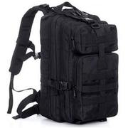Продам рюкзак черного цвета