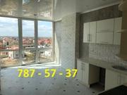 Продаётся 1-к. квартира с ремонтом в ЖК «Маршал-Сити».