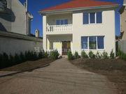 Продам новый современный дом Крутоярская / Золотая горка