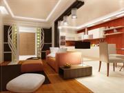 Ремонт квартир,  а также услуги частного дизайнера