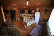 Сдам посуточно дом на берегу моря курорт Грибовка