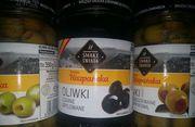Продам Одесса оливки без косточки,  Польша
