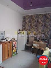 Продам однокомнатную квартиру Хвойный пер / 1 ст. Люстдорфской дор.