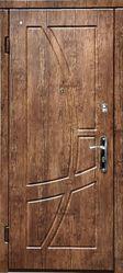 Входные бронированные двери от производителя
