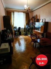 Продам двухкомнатную сталинку ул. Екатерининская / Исторический Центр