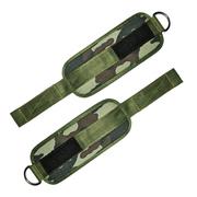 Манжеты для тренировки ног в кроссовере ARMY CAMOUFLAGE