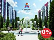 Продам Смарт-квартиру 11 861$ В ЖК Артвиль,  7-й км. 0% комиссии