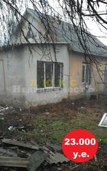 Продам часть дома 27 кв.м,  ул. Толбухина / Ванцетти