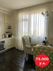 Продам однокомнатную квартиру ЖК 2 Жемчужина / Гагаринское плато