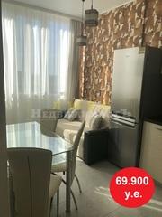 Продам двухкомнатную квартиру ЖК Альтаир 2 Люстдорфская дорога