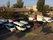 ремонт дизельных микроавтобусов Мерседес,  Фольксваген и Рено