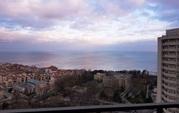 1 комнатная квартира S-66 кв м в Аркадии с видом на море!