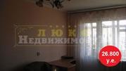 Продам однокомнатную квартиру Маршала Жукова