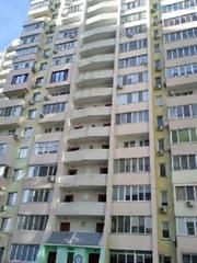 2 комнатная квартира ЖК Консоль,  Пишоновская