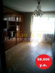 Продам трехкомнатную квартиру 69.3м2 Армейская / Маршала Говорова