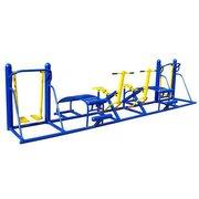 Качественное ,  недорогое оборудование для детей и спорта.