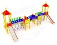 Детские игровые площадки номер один в Украине!!!