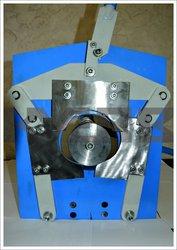Станок ручной для изготовления гофроколена