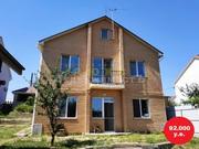 Продам двухэтажный дом 140м2 Любашовская / Червоный хутор