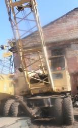 Продаем колесный кран КС-5363B,  36 tons,  1990 y.m.