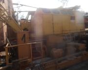 Продаем гусеничный кран RDK-250-2 TAKRAF,  25 тонн,  1979 г.в.
