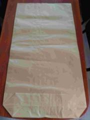 Бумажные мешки оптом