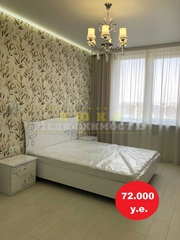 Продам двухкомнатную квартиру ЖК Альтаир 2 с ремонтом