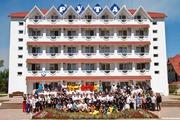 Ruta Family Club Hotel в Затоке