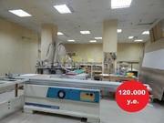 Продам производственное здание пос. Дзержинского / Ленпоселок
