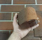 Клинкерная плитка,  гибкий камень