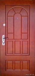 Сертифицированные бронированные двери для улицы и квартиры