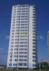 Продам двухкомнатную квартиру Черноморск (Ильичевск) ул. Парусная