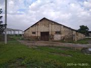 Продам склад 608 кв. м в центре поселка Одесской обл.