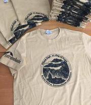 Печать на ткани,  на футболках,  свитшотах,  кепках,  сумках,  лентах,  наши